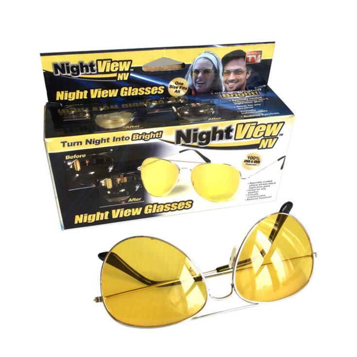 Очила за ноќно возење и за отежнати временски услови