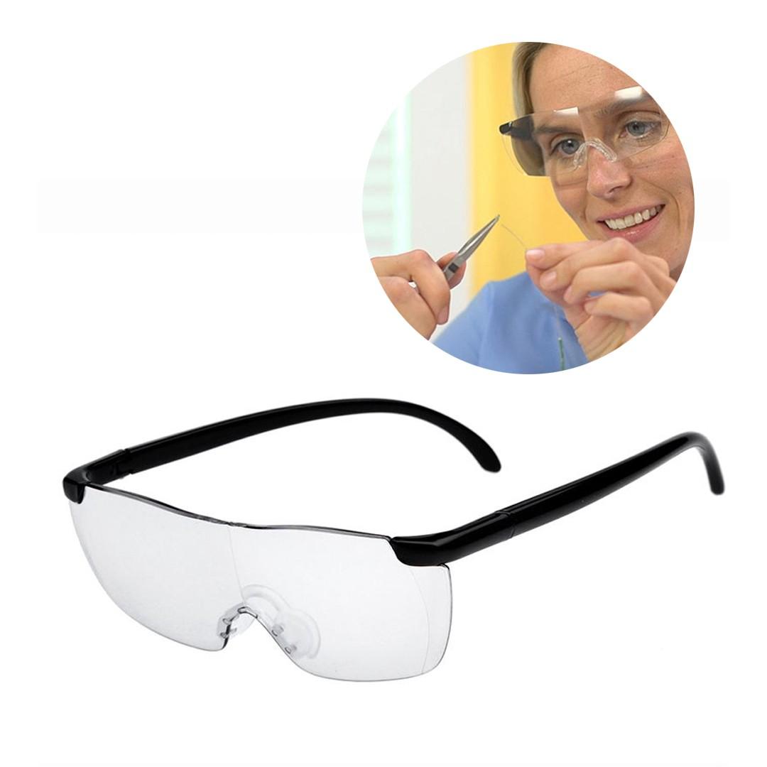 Big Vision - Очила за зголемување