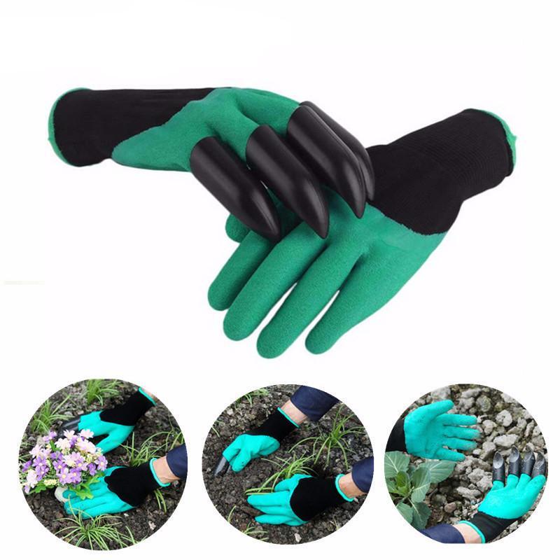Garden Genie - Градинарски ракавици