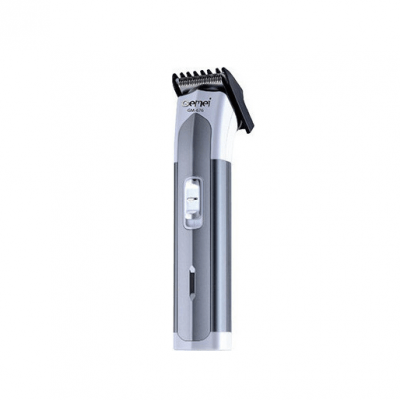 ProGemei 676 - Безжична машинка за потстрижување