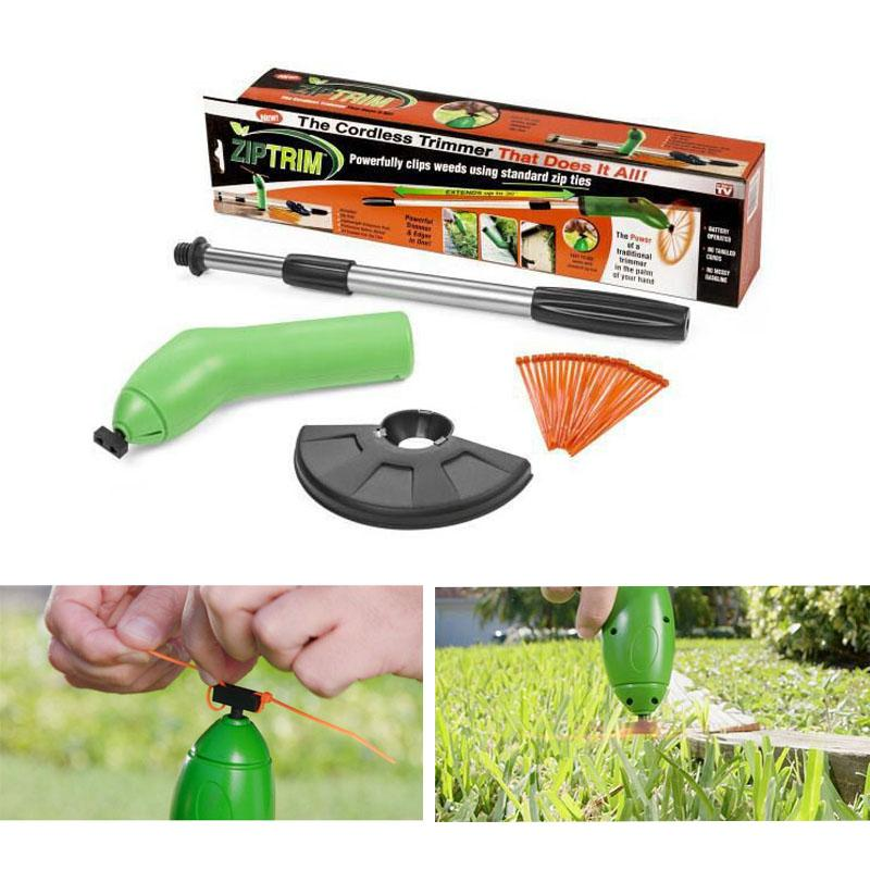 Zip Trim - Безжичен тример за градина