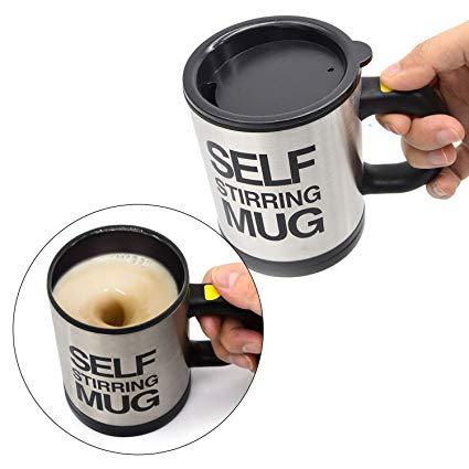 Магична шолја за кафе