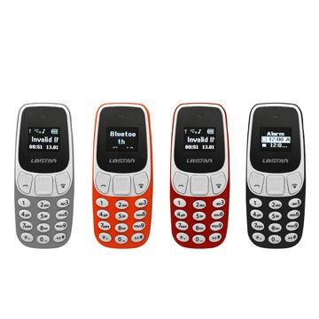 BM10 Мини-мобилен телефон
