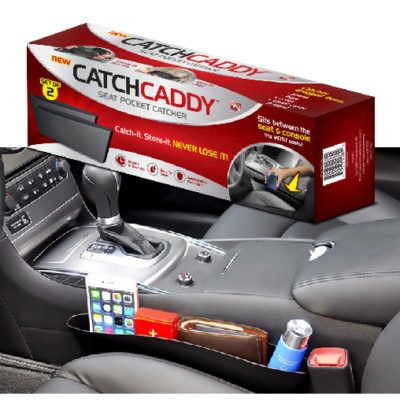 Catch Caddy - Преграда/организатор за автомобил