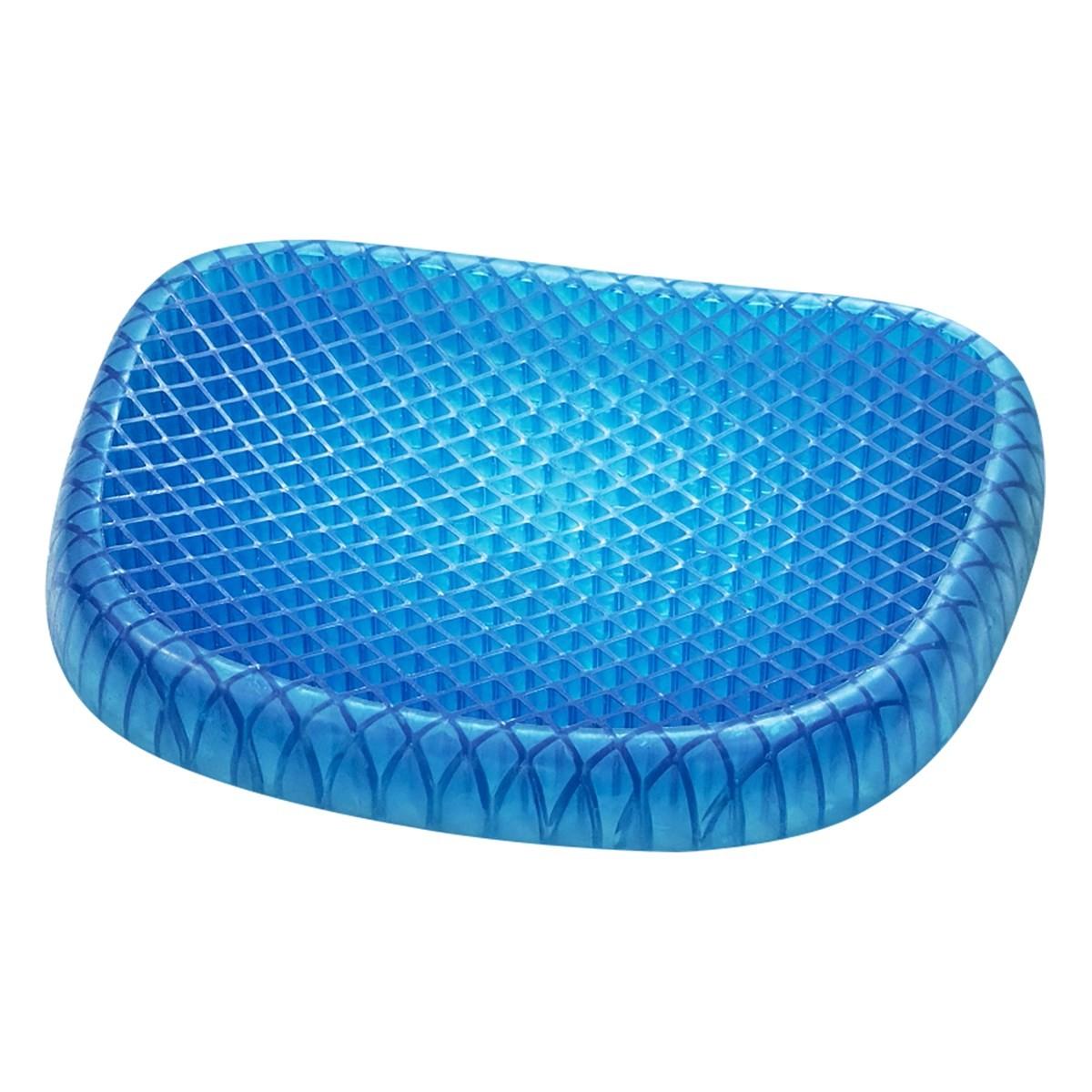 Силиконска перница за удобно седење