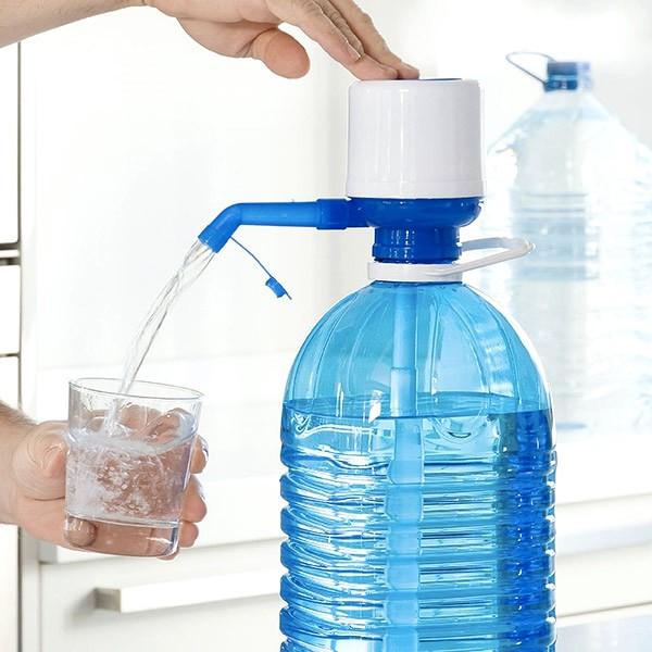 Рачна пумпа за вода