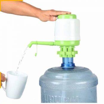 Eco Logic - Рачна пумпа за вода