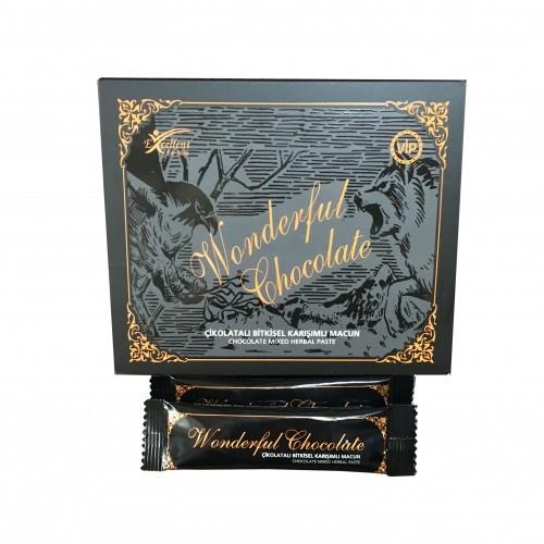 Wonderful - Чоколадо за зголемување на либидо