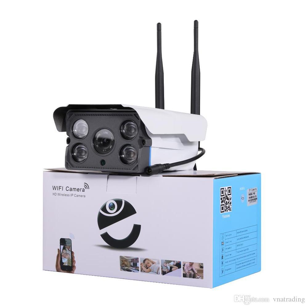 IP WiFi камера 3MP FullHD