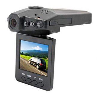 HD 2.5'' TFT DVR Камера за во автомобил