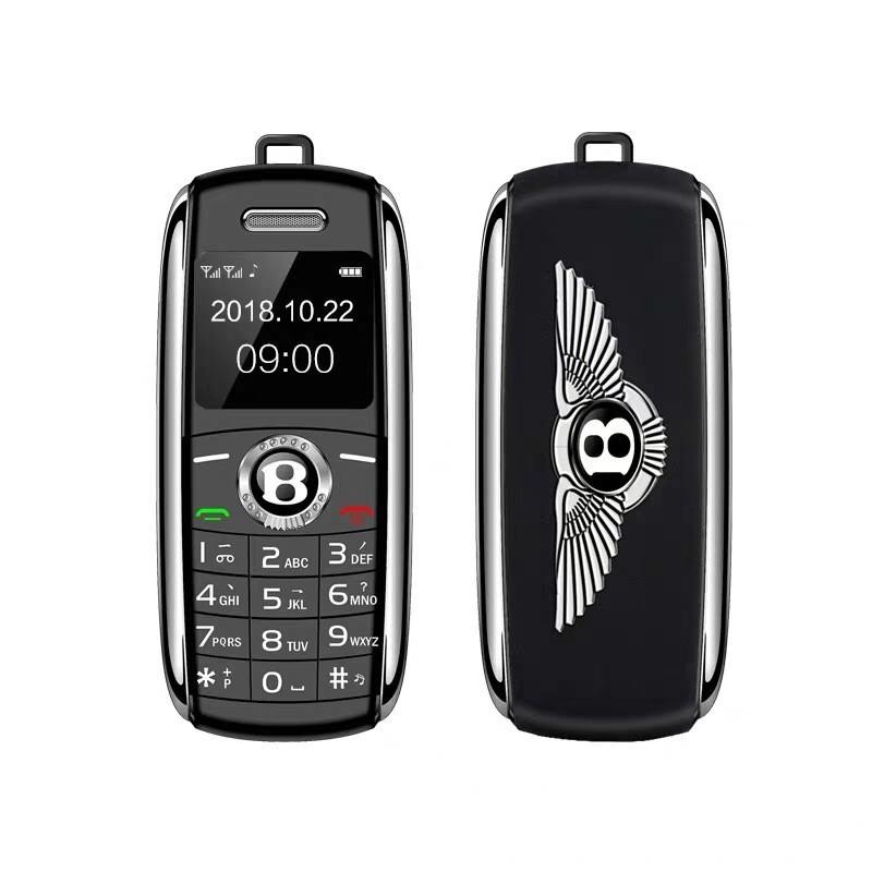 Мини телефон - Bentley