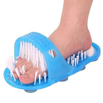 Четка за масажа на стапала