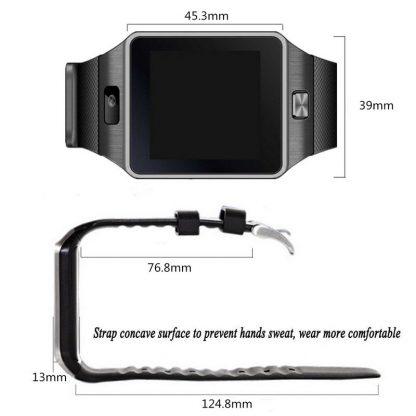 Smartwatch s2 - Паметен часовник