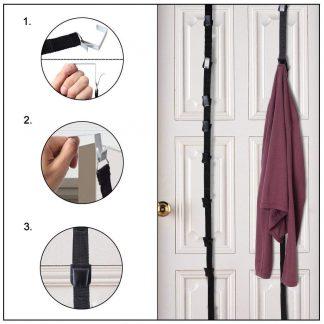 Bag Rack - Организер закачалки